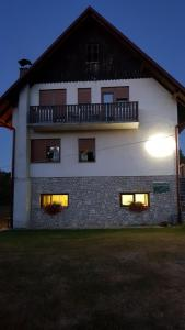 Guest House Milan, Pensionen  Jezerce - big - 126