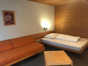 Hotel Sardona, Hotel  Elm - big - 62