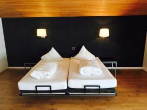 Hotel Sardona, Hotel  Elm - big - 56
