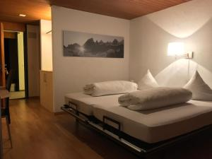 Hotel Sardona, Hotel  Elm - big - 52