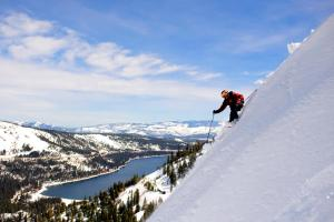 Donner Lake Village - Hotel - Truckee