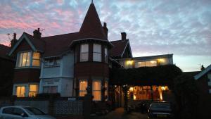 Knighton Lodge, Penziony  Skegness - big - 74