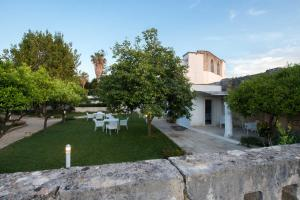 Villa Starace Appartamento Rosmarino