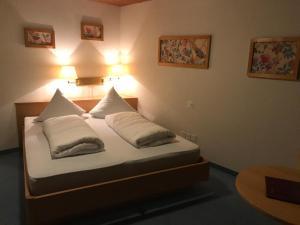 Hotel Sardona, Hotel  Elm - big - 45