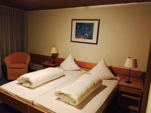 Hotel Sardona, Hotel  Elm - big - 3