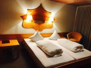 Hotel Sardona, Hotel  Elm - big - 2