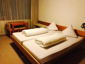 Hotel Sardona, Hotel  Elm - big - 4