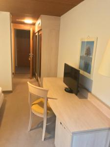 Hotel Sardona, Hotel  Elm - big - 11