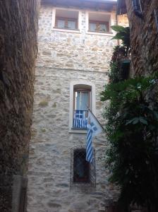 Casa del XVI Secolo Seborga - AbcAlberghi.com
