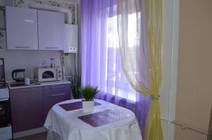 Apartment on Dzerzhynskogo - Ukhta
