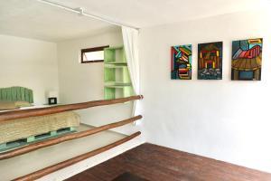 Residencia Gorila, Apartmanhotelek  Tulum - big - 167