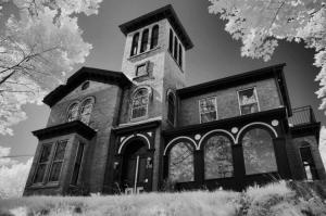 Île de Garde B&B - Accommodation - Sherbrooke