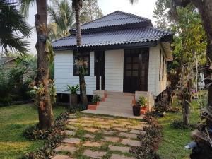 Villa Thakhek, Penziony  Thakhek - big - 158
