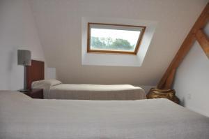 Le Clos du Mont d'Hor, Hotely  Saint-Thierry - big - 41
