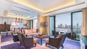 Siam Kempinski Hotel Bangkok (27 of 123)