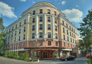 Отель Садовое кольцо, Москва