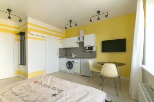 SweetHome Lovely Studio Apartment - Ivan'kovo
