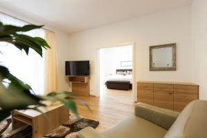 Nadland Apartment Wehlistrasse - Vienna