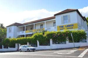 Lenox Guesthouse and Backpackers