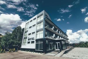 Отель Zinedine, Ужгород