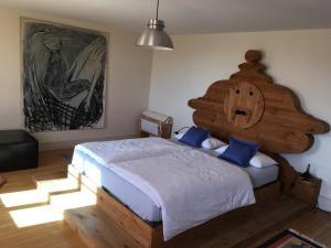 Nickhof B&B Resort - Heudorf