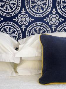 Mon Repos Liston Suites, Apartmány  Korfu - big - 9