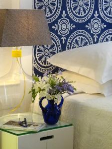 Mon Repos Liston Suites, Ferienwohnungen  Korfu-Stadt - big - 11