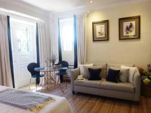 Mon Repos Liston Suites, Ferienwohnungen  Korfu-Stadt - big - 12