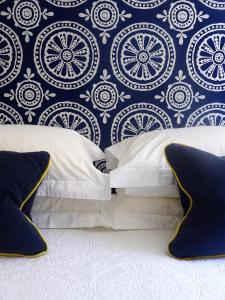 Mon Repos Liston Suites, Apartmány  Korfu - big - 16