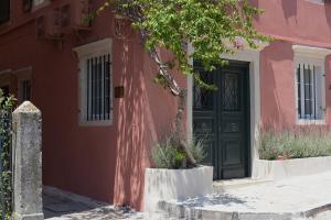 Mon Repos Liston Suites, Apartmány  Korfu - big - 19
