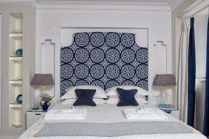 Mon Repos Liston Suites, Apartmány - Korfu