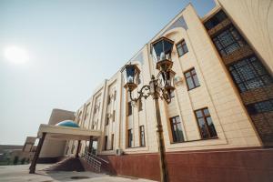 Отель Bek Khiva, Хива