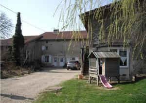 Chambres d'hôtes Domaine de Saturnin - Toul