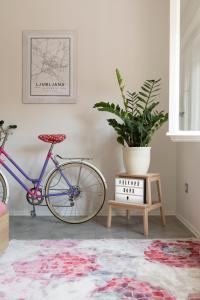 obrázek - Designer Romantic Central Apartment