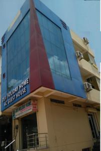 Auberges de jeunesse - Devholiday Home