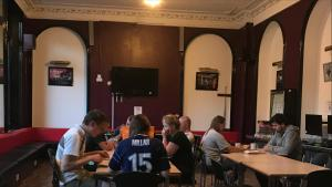 City Hostel Inverness