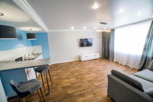 KvartHaus, Apartmánové hotely  Togliatti - big - 33