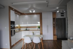 Apartament Żeglarski Wilkasy