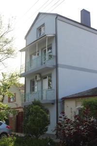 Гостевой дом Саника