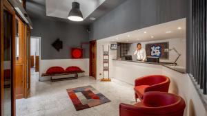 Crossroad Hotel - abcRoma.com