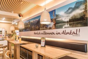 JUFA Hotel Grünau - Grünau im Almtal