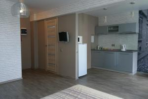 Evro Apartment - Severka