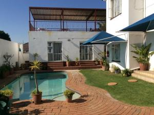 Marathon lodge, Affittacamere  Johannesburg - big - 26