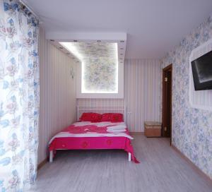 obrázek - Apartment on Oktyabrskaya sq