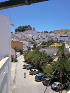 Apartamento El Burgos, Ferienwohnungen  Ardales - big - 9