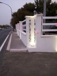 Albergo Pensione Labotte - AbcAlberghi.com