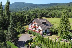 Accommodation in Dieffenbach-au-Val