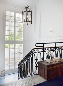 Suites & Hôtel Helzear Etoile - Pariisi