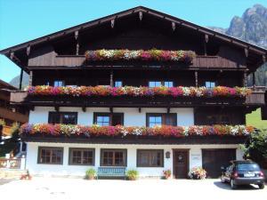 Fürstenhof - Hotel - Alpbach
