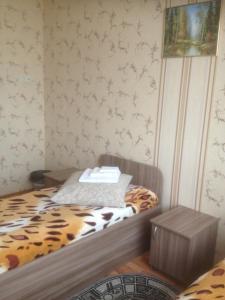 Guest House Uyut - Khekselya